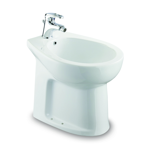 The Bidet Is An Original Tecma Design Thetford Marine