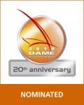 DAME 2010 Nominatie