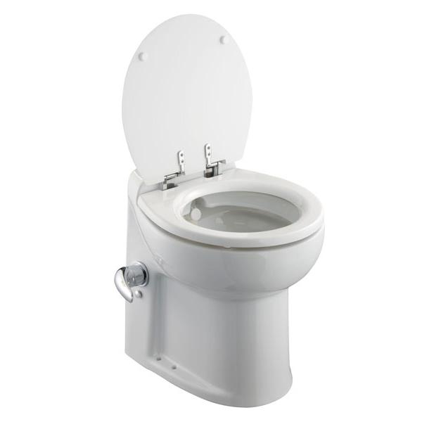 Shower toilet | Thetford Marine