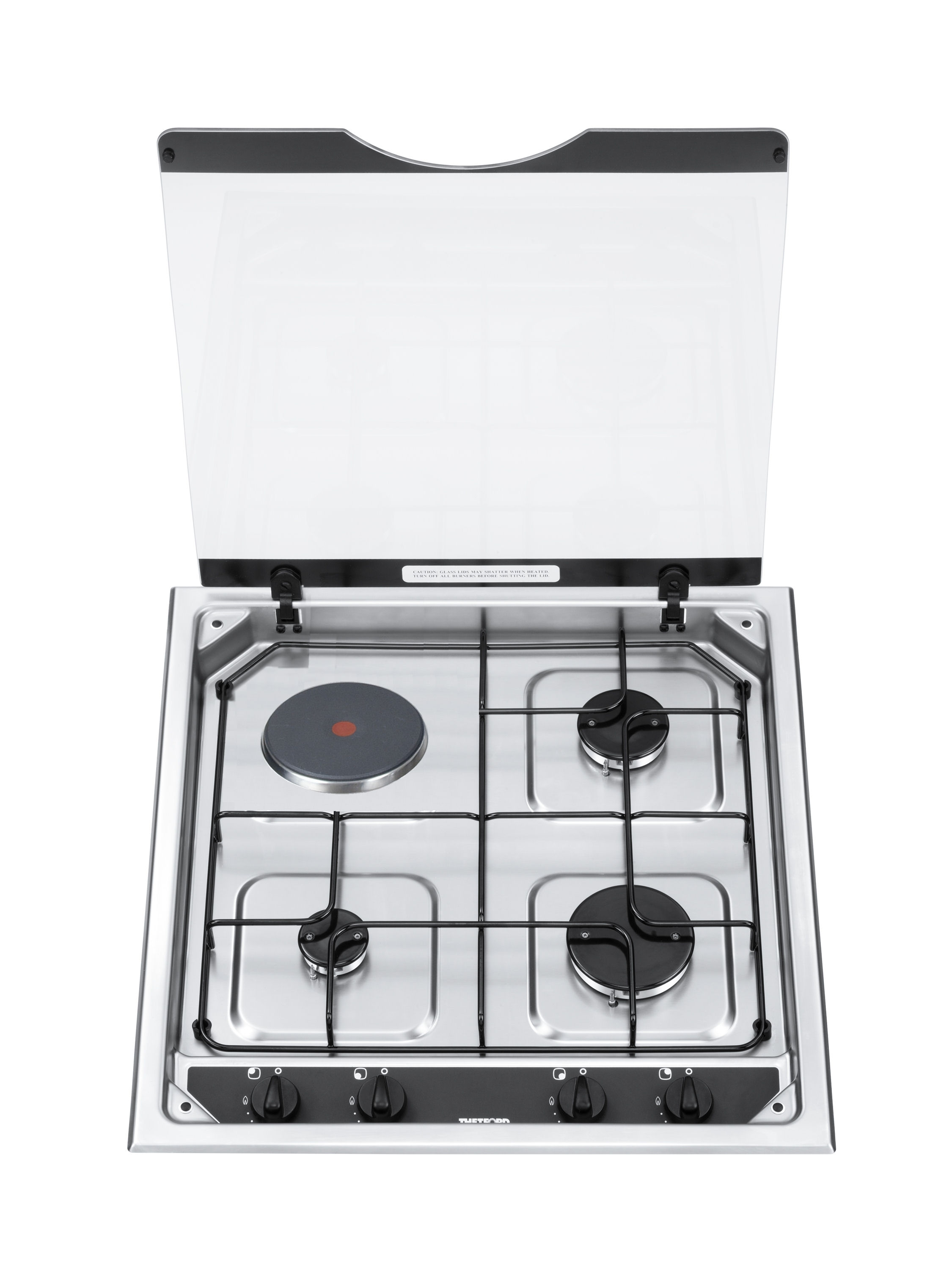 amazing Marine Kitchen Appliances #8: Hob Linear 170
