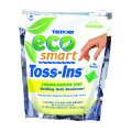Eco-Smart Toss-Ins™