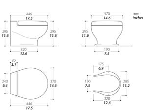 Nano Toilet