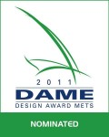 DAME 2011 Nominatie
