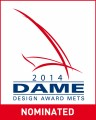 Tecma NANO: nominated for prestigious DAME Award