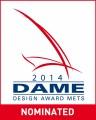 Tecma NANO: nominata per il prestigioso DAME Award