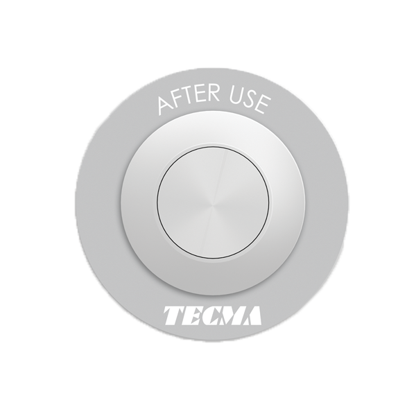 Argent Touch control panel