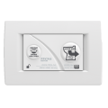 Premium control panel