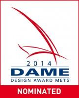 DAME 2014 Award