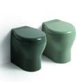 Elegance 2G Pure.  Design intelligente, ceramica italiana e nuove tonalità ispirate alla natura.